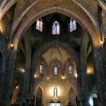 Церковь,в которой крестили С.Дали7
