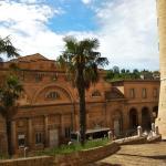Город Урбино, Италия-заказать картину-пейзаж1