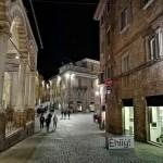 Город Урбино, Италия7