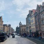 Улочки Эдинбурга 6