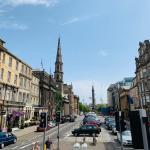 Улочки Эдинбурга 7