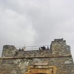 Место Пленэра-ворота 16 века