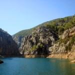 Зелёный каньон, Турция25
