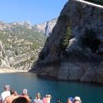 Зелёный каньон, Турция8