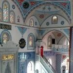 Мечеть. г. Манавгат. роспись, заказать картину.