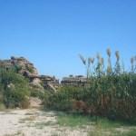 Древний город Сиде 6