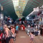 Торговые улочки Манавгата,рынки