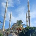 Мечеть Манавгата-самая большая на побережье