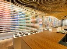 Pigment art supply store