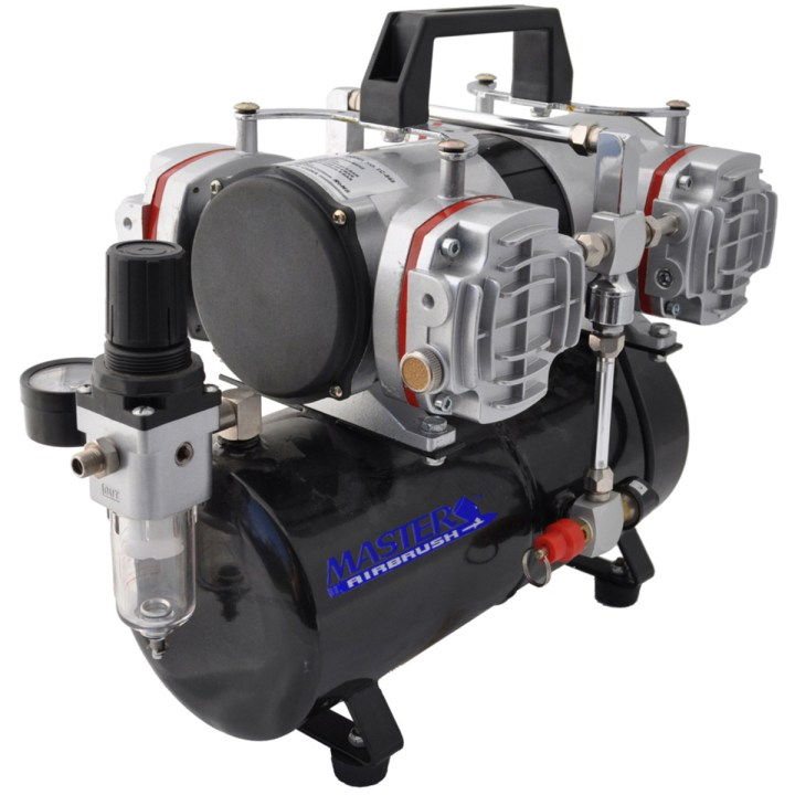 The Master Air Compressor Buyers Guide Painters Forum