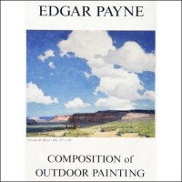 edgar-payne_compostion-of-outdoor-painting