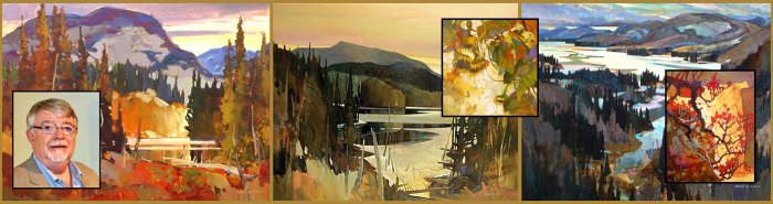 Brian Atyeo workshops The next workshop is being held in rural Pemberton Meadows, B.C., Canada from September 28th to October 2nd, 2015.