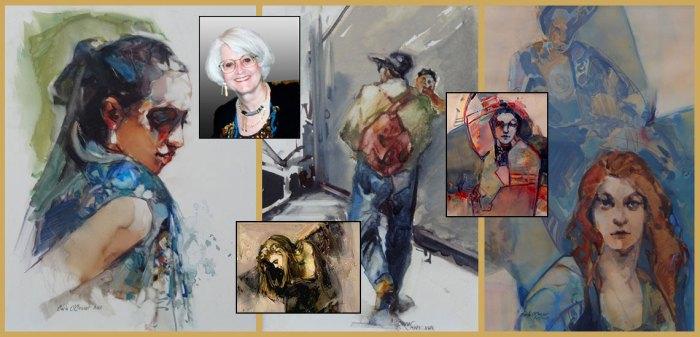 Carla O'Connor workshops