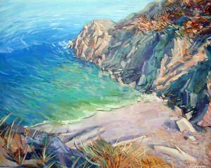112106_ron-wilson-painting