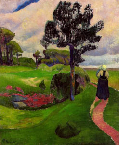 paul-serusier_mother-and-child-on-a-breton-landscape-1890