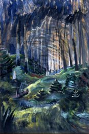 emily-carr_deep-woods
