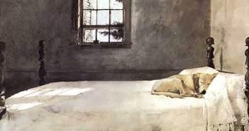 master bedroom by andrew wyeth letters archives the painters 19107
