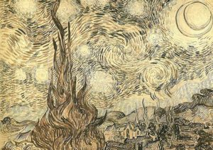 Vincent-van-Gogh_starry-night-drawing