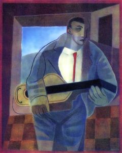 juan-gris_The-Athenaeum_man-with-a-guitar