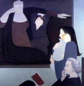 will-barnet_three-generations