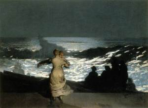 Winslow-Homer_Summer-Night_1890