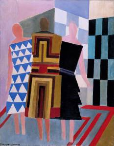 sonia-delaunay_three-dresses
