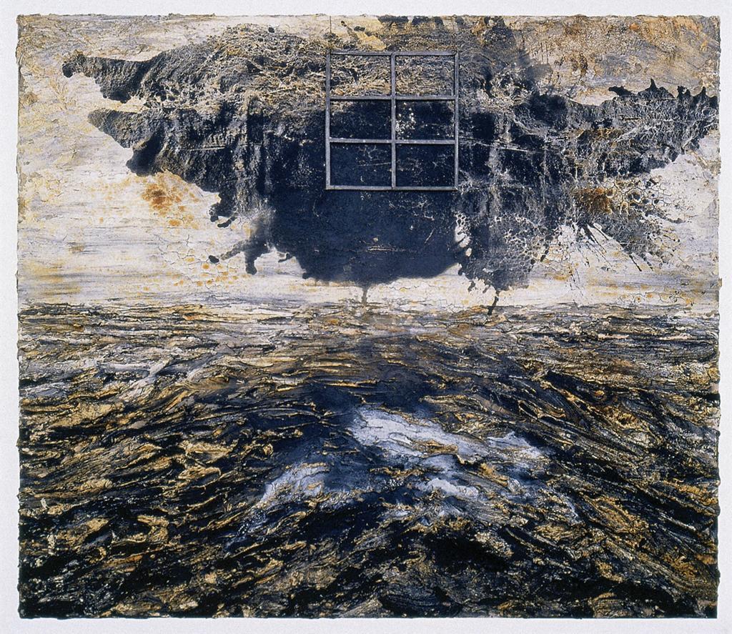 Virginia Wagner on Anselm Kiefer - Painters on Paintings