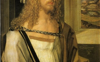 James Siena on Albrecht Dürer