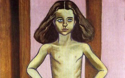 Haley Josephs on Alice Neel