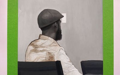 Kyle Hackett on Du Bois' Double Consciousness and the Freedom in Portraiture