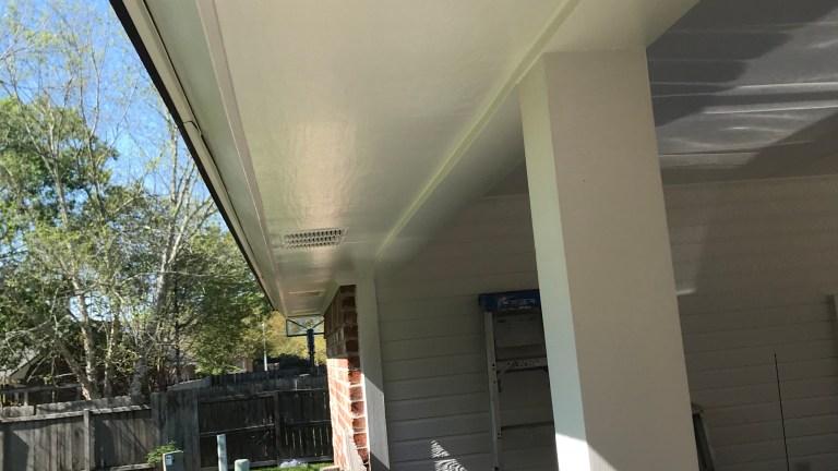 Interior/ Exterior PF1 Pro Painting!