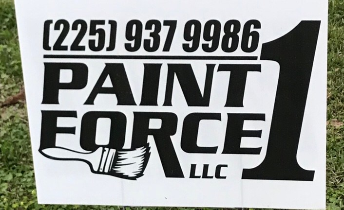 PF1 Pro  Painting.