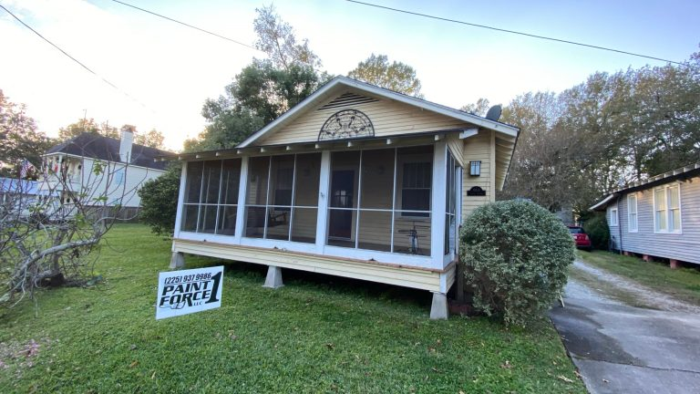 Garden District 884 s.Eugene property For Rent Now!!!  2254857505 call now