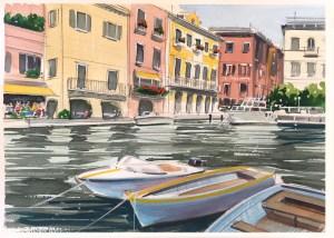 Venice Canals - Simon Roberts