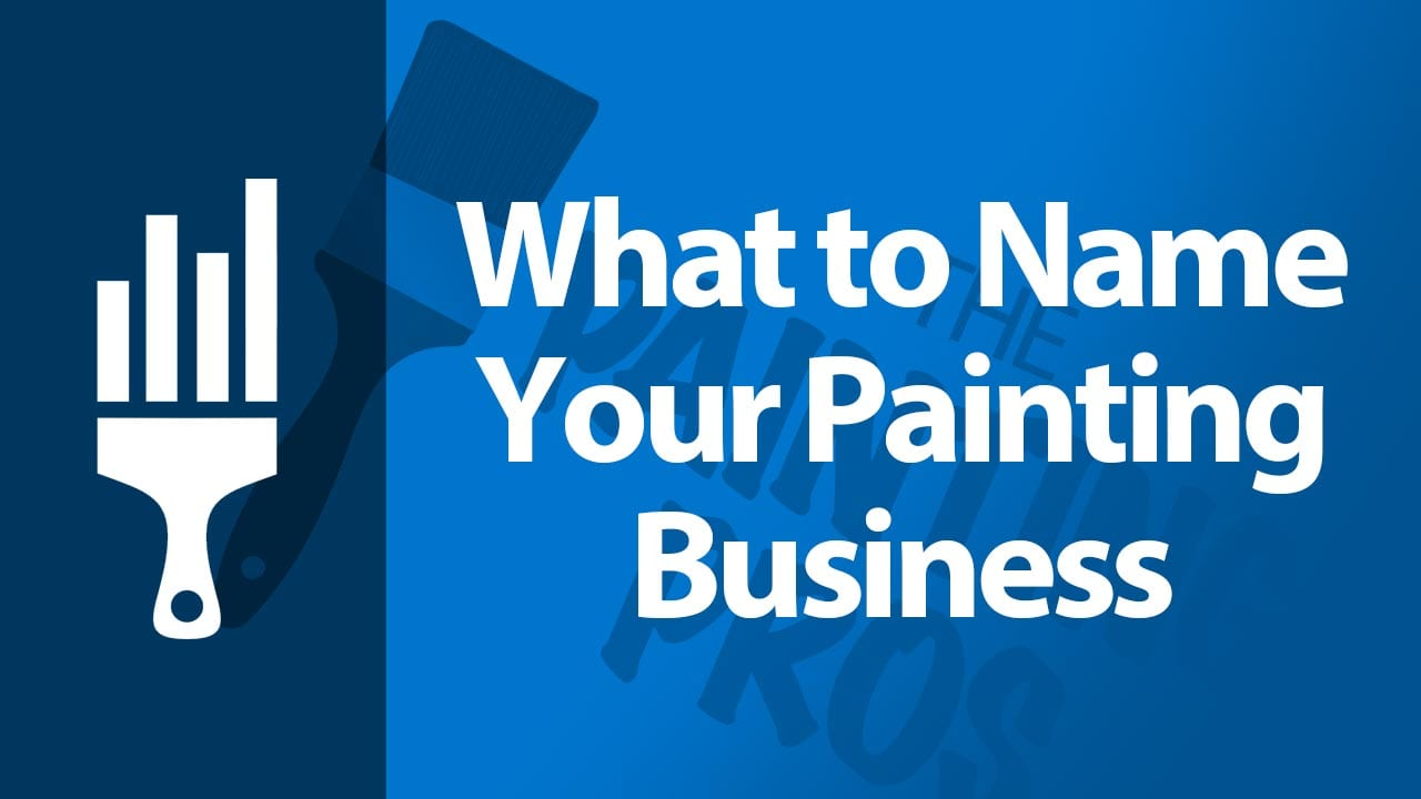 Face Painting Business Names