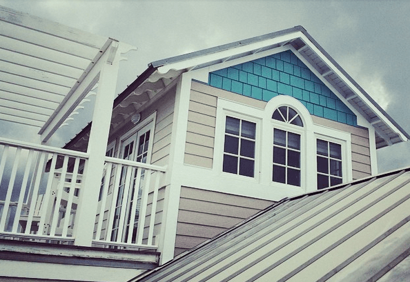 Tips For Choosing The Best Exterior House Paint Color