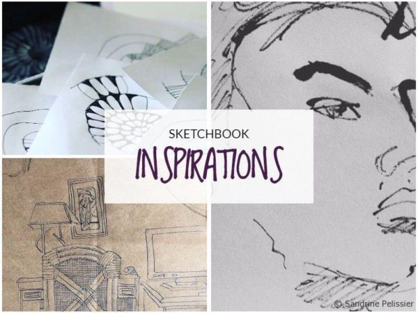 Sketchbook inspirations