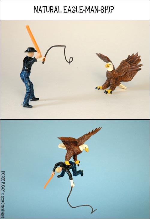 eaglemanship