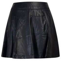 Ladies Pleather Skater Skirt R89.99