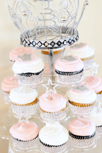 Glinda Cupcake Tower
