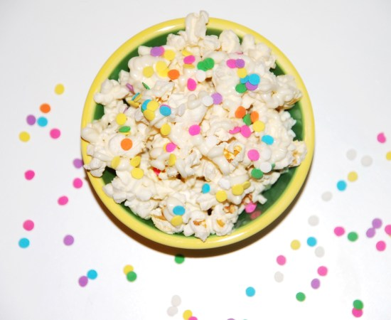 Mint Kettle Corn Easter