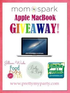 apple macbook pro giveaway