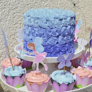 Fairy Garden Party {FABULOUS FEATURE}