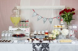 Baby Love Shower {FABULOUS FEATURE}