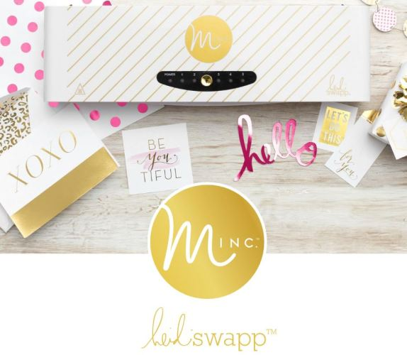 Heidi Swapp Minc System – Shop Now