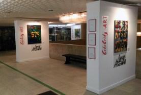 Выставка Дианы Арбениной