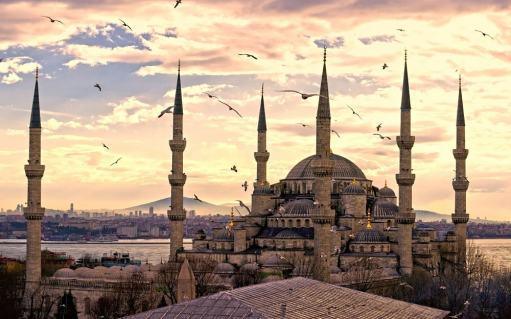 Собор Софии Константинопольской