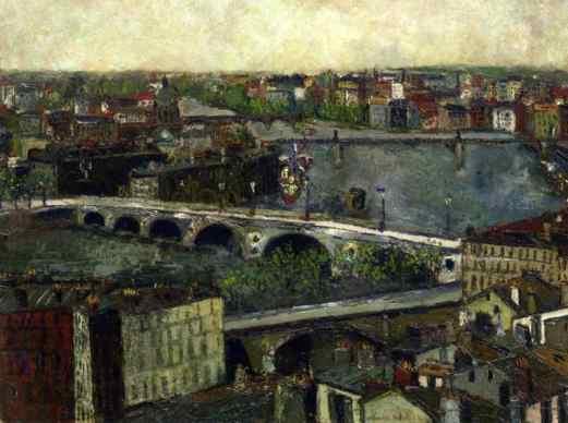 Мосты Тулузы