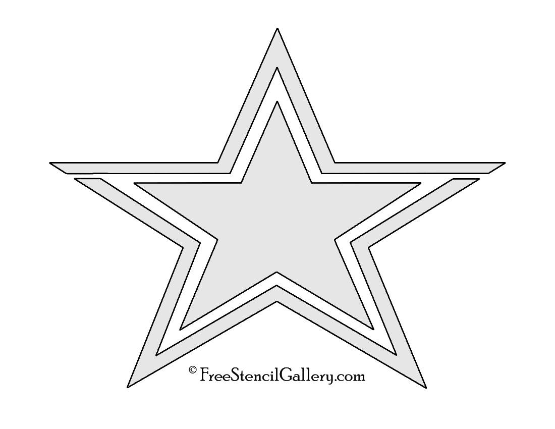 Dallas Cowboys Logo Drawing At Paintingvalley