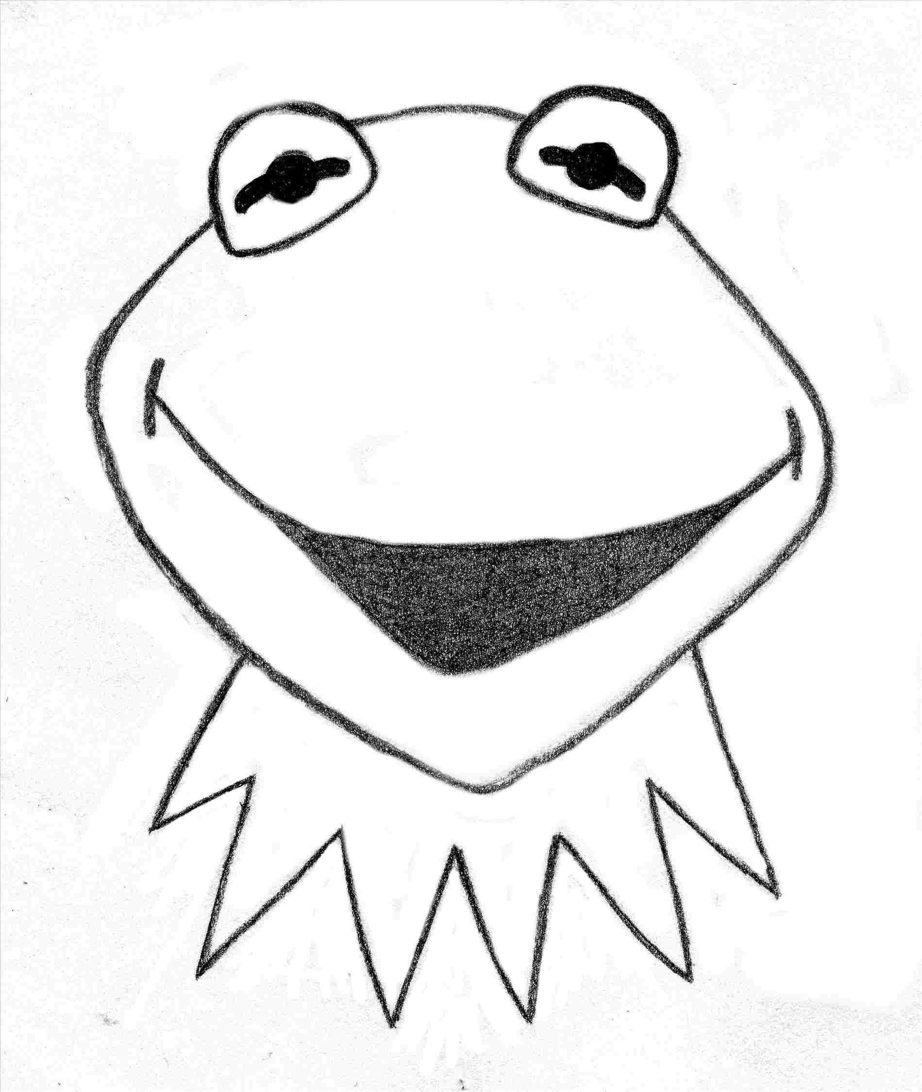 Kermit The Frog Drawing Memes